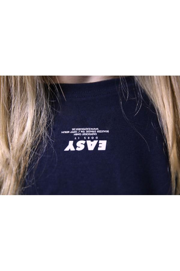 EASY Shirt Stempel